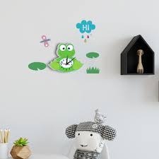 compare prices on frog wall clocks online shopping buy low price
