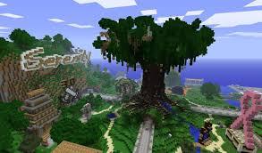 best minecraft tree houses  Google Search  other minecraft stuff