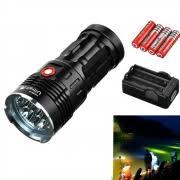 Brightest Flash Light Flashlights Buy Brightest Flashlights Cheap Flashlights Tmart