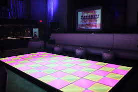 floor and decor fort lauderdale dance floor led white dance floor rental in miami fort