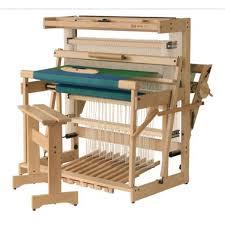 Bench Loom Treadle U2013 Modern Weavolution
