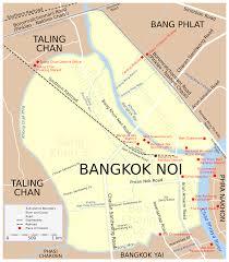 Bangkok Map File Map Bangkok Noi Png Wikimedia Commons