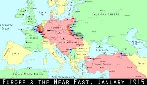 Caucasus Mountains On World Map by Wwi Centennial Turkish Debacle At Sarikamish Mental Floss