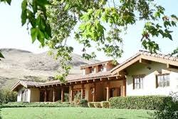 spanish style ranch homes pet friendly san luis obispo california vacation rentals by owner