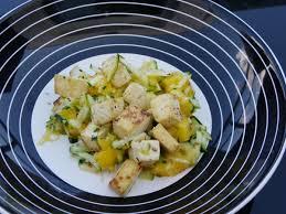 cuisiner le fenouil à la poele cuisiner le fenouil a la poele 12 salade de tofu 224 la mangue