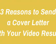 5 tips for a great video resume spark hire