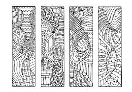 coloring pages bookmarks bookmarks tribal drawing bookmarks coloring pages bookmarks