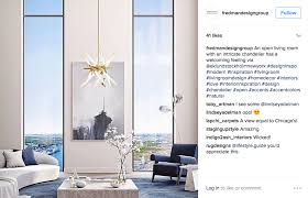 Toby Interiors Get Inspired By These 8 Gorgeous Interior Design Instagrammers