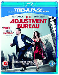 the adjustment bureau the adjustment bureau review front row reviews