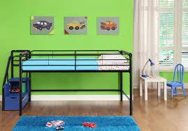 bedroom marvelous low bunk beds for kids ideas nu decoration