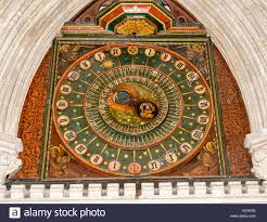 wells cathedral astronomical clock stock photos u0026 wells cathedral