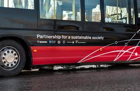 tag sustainable city scania group