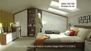 Tv Bed Frame Sale by Sharps Summer Tv Advert Half Price Sale Now On Youtube