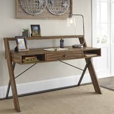 Home Office Double Desk Home Office Double Desks Wayfair