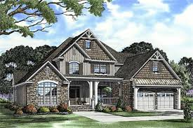 bungalow home 2481 sq ft craftsman home with 4 bedrooms house plan 153 1706