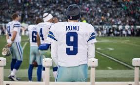 dallas cowboys to reportedly release not trade tony romo nbc