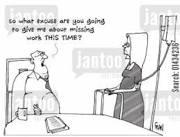 doctor u0027s note cartoons humor from jantoo cartoons