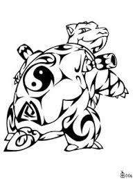 tribal totodile tattoo pokemon pinterest tattoo pokémon and