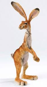 hare ornament a breed apart country artists hare oraments