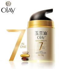 Krim Olay Total Effect olay total effects moisturizing 50g light pattern firming