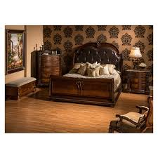 Coventry Bedroom Furniture Collection Coventry Tobacco King Sleigh Bed El Dorado Furniture