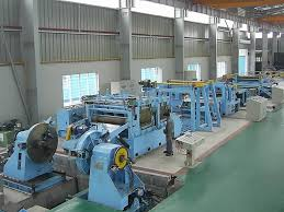 cnc cut to length machine high quality cnc cut to length machine