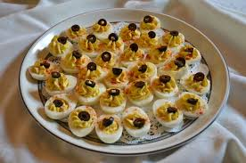 deviled egg dish side dish deviled eggs and boiled eggs gracehill bed and