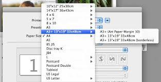 Resume Paper Size Canon Pixma Pro 10 Printer Review