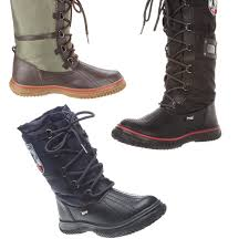 womens boots best pajar s grip boots rank style