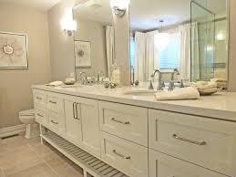 24 Vanity Bathroom by Vanities Lot 3006 Glacier Bay Bristol 24 Chestnut Vanity Combo W