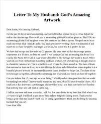 love letter for husband sample cover head start teacher