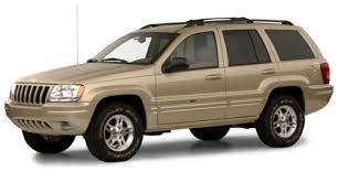 2000 gold jeep grand cherokee 2000 jeep grand cherokee overview cars com