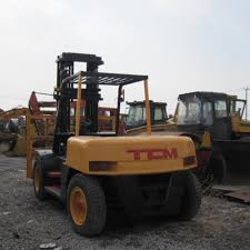 used tcm forklift 10 ton used tcm forklift 10 ton suppliers and