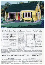 Floor Plans For Cape Cod Homes 103 Best Vintage Aladdin Homes Company Floor Plans Mail Order