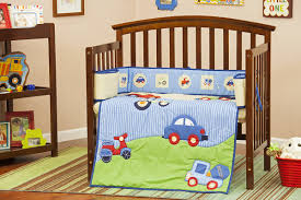 dream on me travel time portable 3 piece crib bedding set