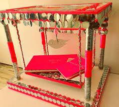 Janoi Invitation Card In Gujarati Anavil Brahmin Matli Decoration Home Facebook
