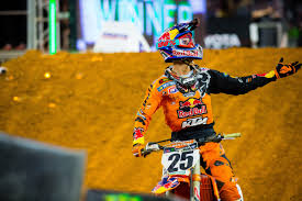what is motocross racing arlington monster energy ama supercross championship 2017