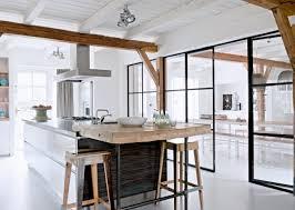 des vers dans la cuisine 1001 idées pour la cuisine ouverte avec verrière