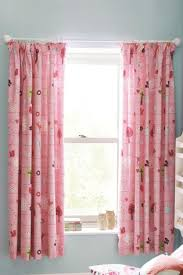Nursery Curtains Next Buy Woodland Pencil Pleat Blackout Curtains From The Next Uk