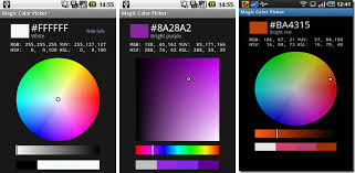 android color picker best android apps for hobbyists and diy enthusiasts android