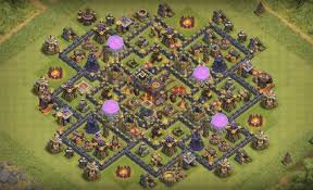 clash of clans farming guide 12 heroic farming base layouts for 2016