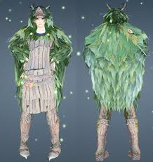 bdo best wizard costume treant camouflage costume u2013 bdo fashion