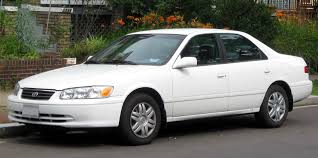 Camry Engine Specs 2001 Toyota Camry Specs And Photots Rage Garage