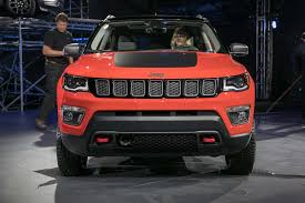 jeep compass 2017 trailhawk jeep compass trailhawk front view the all new how to