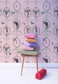 melissa wallpaper in pink 161 best funky wallpaper images on pinterest funky wallpaper