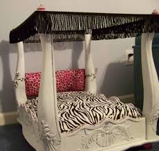 Pet Canopy Bed Images About Ideas For A Bed On Pinterest Beds Pet And End