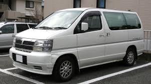 nissan minivan 2000 file 1999 2000 nissan elgrand jpg wikimedia commons