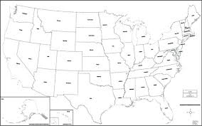 us map states by color us map coloring page map united states county town color wall map