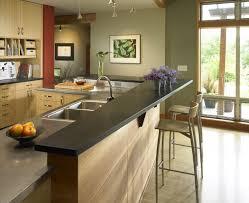 bar kitchen island 5 design ideas for kitchen islands with seating doorways magazine