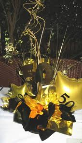 60th birthday centerpieces for tables 50th birthday party gold table decor gold decoration for 50th 50
